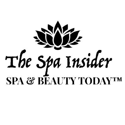 The Spa Insider Logo